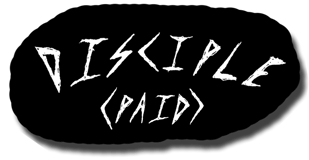 Disciple (Paid)
