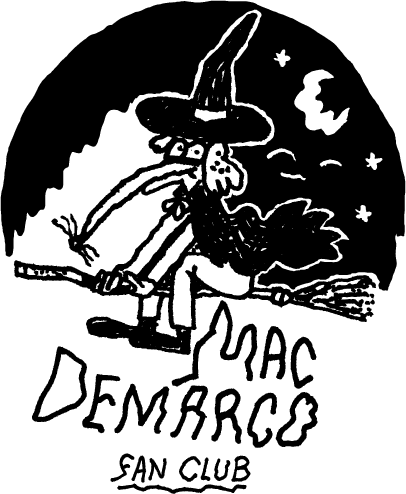 upcoming fan club meet greets mac demarco